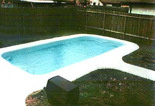 Sundown Pools Sundown Pools Sells And Installs Long