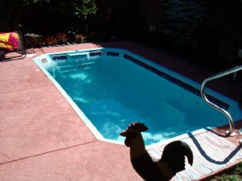 Sundown Pools Sundown Pools Sells And Installs Long